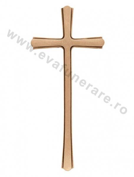 Crucifix din bronz model 2167 0