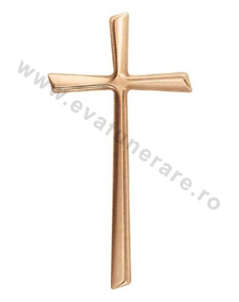 Crucifix bronz 2050-28 0