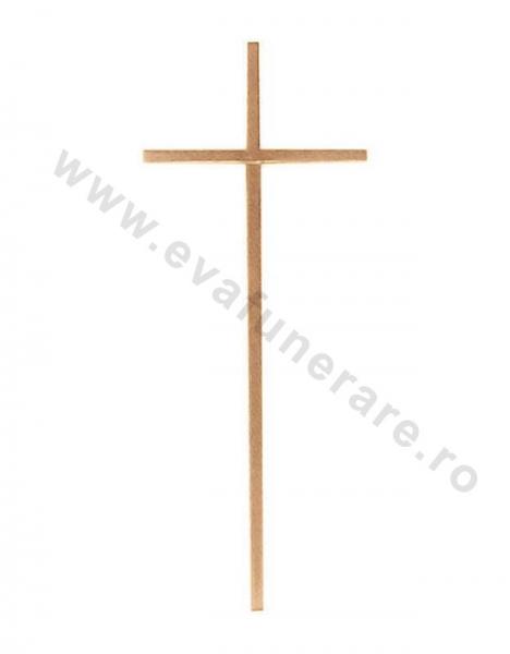Crucifix bronz simplu 2051 0