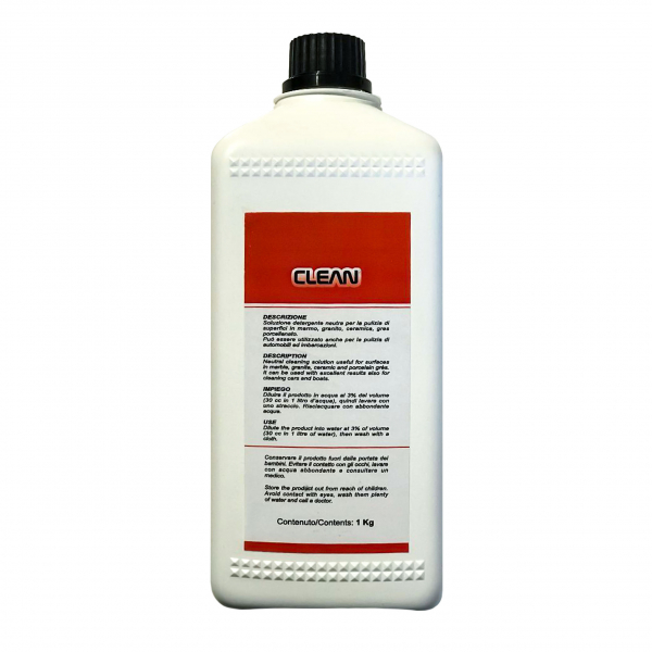 Detergent pt curatarea marmurei, travertinului, granitului 1