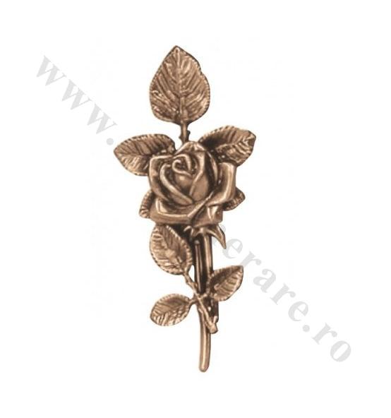 Trandafir bronz 3707 0
