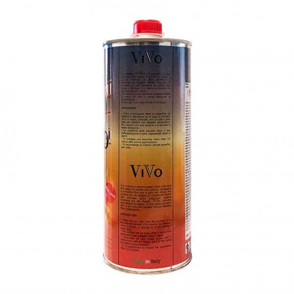 Impermeabilizant cu usor efect de umed pentru intensificarea culorii 1