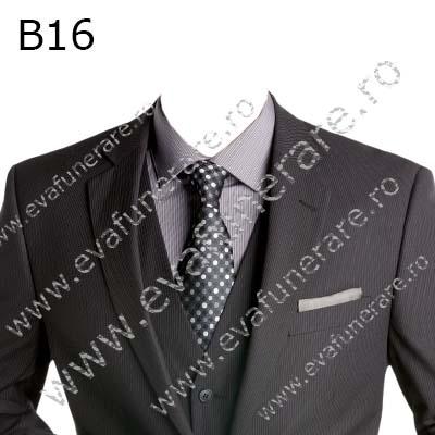 B16 0