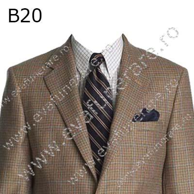 B20 [0]