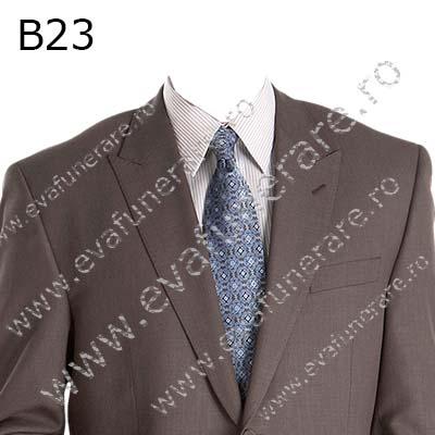 B23 [0]