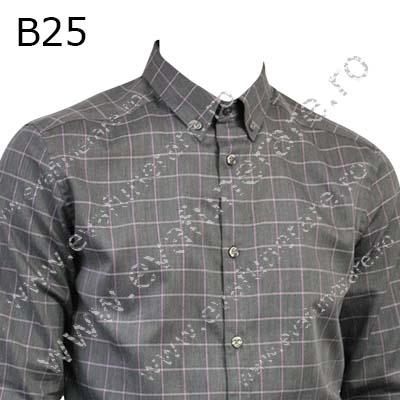 B25 0