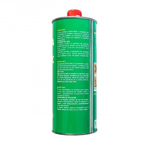 Ceara Extra Wax Lichida 1