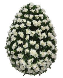 Coroana crizanteme AB 3 0