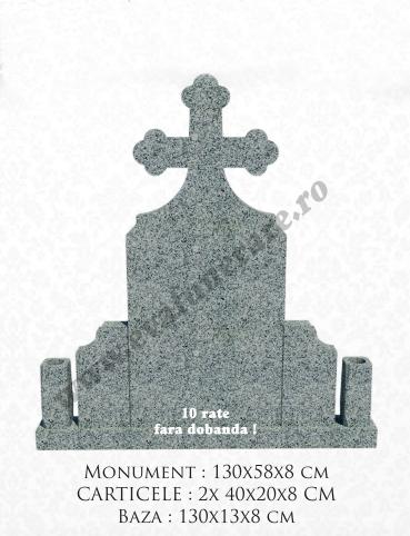 Cruce granit carticele C08 0