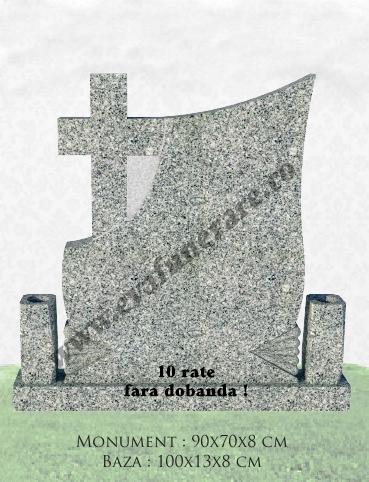 Cruce granit NY72 0