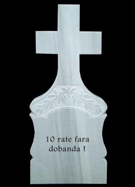 CRUCE MARMURA 007 0