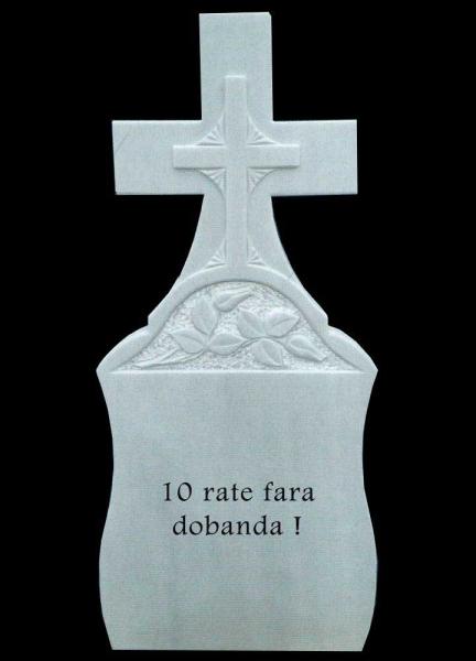 CRUCE MARMURA 008 0