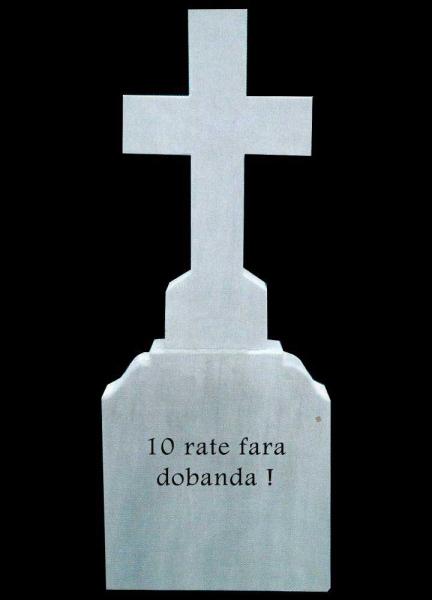 CRUCE MARMURA 010 0