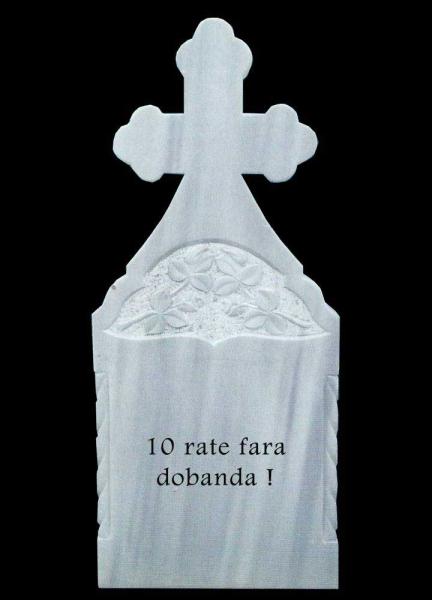 CRUCE MARMURA 013 0