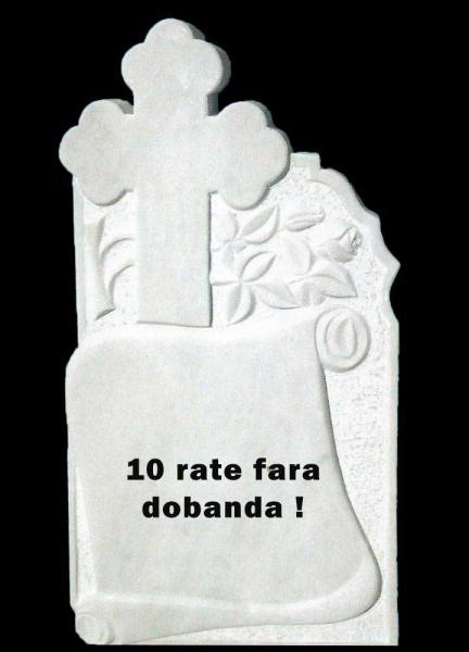 CRUCE MARMURA 042 0