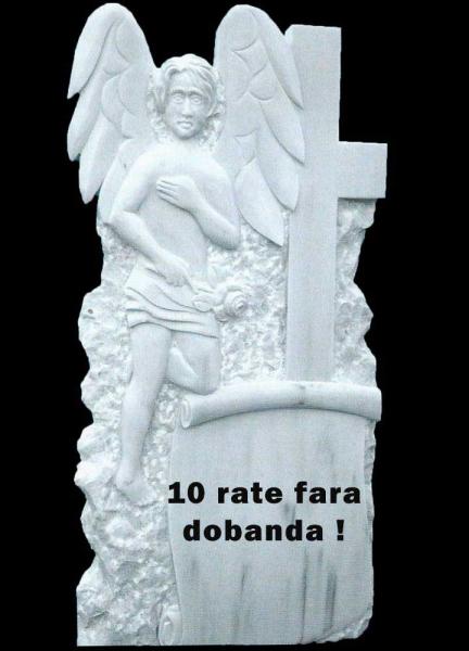 CRUCE MARMURA 073 0
