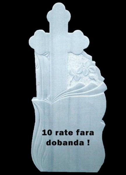 CRUCE MARMURA 077 0