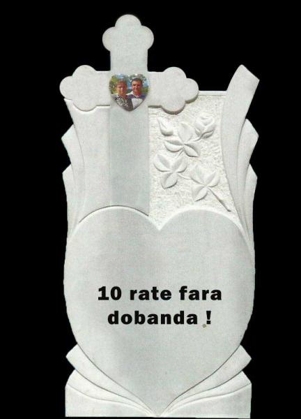 CRUCE MARMURA 106 0