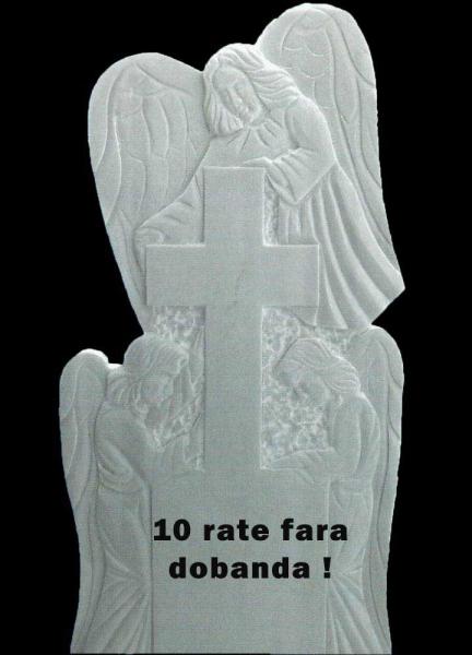 CRUCE MARMURA 108 0