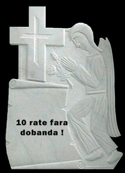 CRUCE MARMURA 109 0