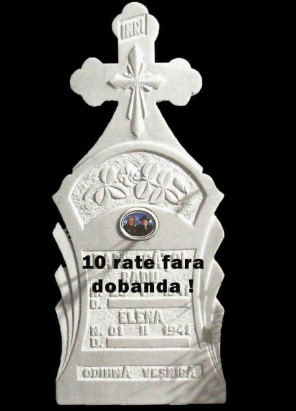 CRUCE MARMURA 113 0