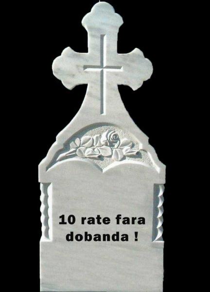 CRUCE MARMURA 114 0