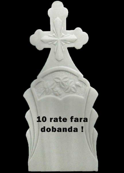 CRUCE MARMURA 115 0