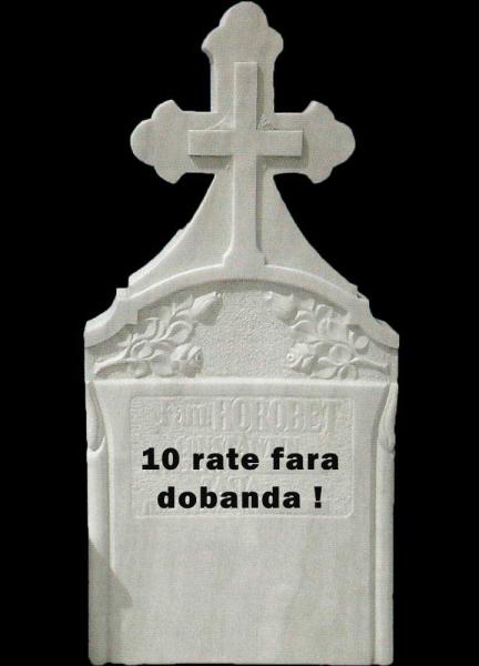 CRUCE MARMURA 116 0