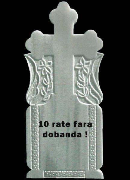 CRUCE MARMURA 119 0