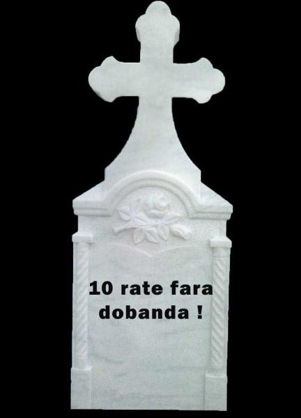 CRUCE MARMURA 120 0