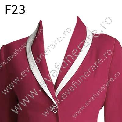 F23 0