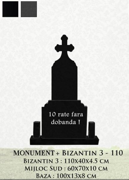 Cruce granit + BIZ 110/120/130 0