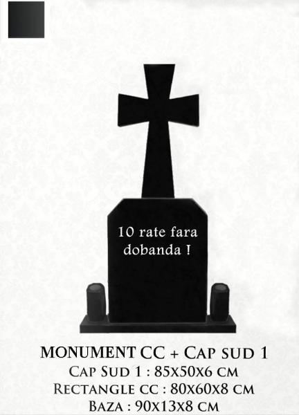 MONUMENT CC+SUD1 0