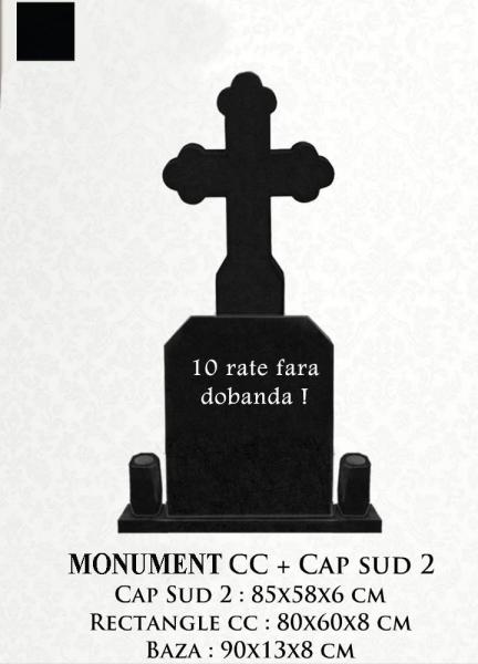 MONUMENT CC+SUD2 0