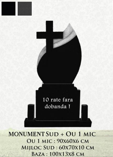 Monument SUD+O1M 0