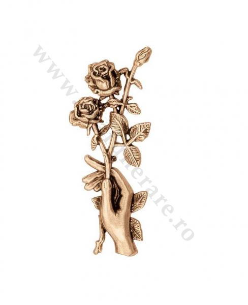 Trandafir bronz 3130 0