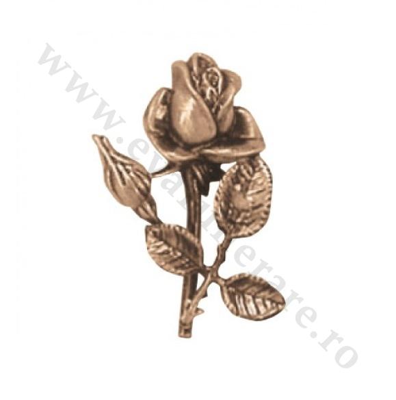 Trandafir bronz 3705 0