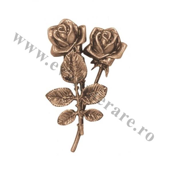 Trandafiri bronz 3708 0