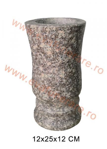 Vaza granit 4 0