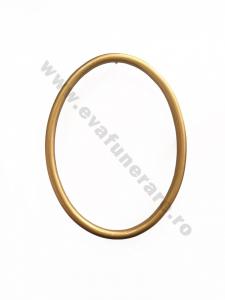 Rama bronz oval0