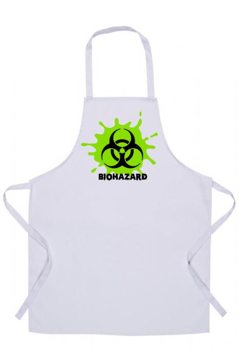 Sort Biohazard [0]