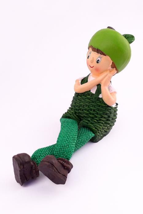 Figurina baietel mar [0]