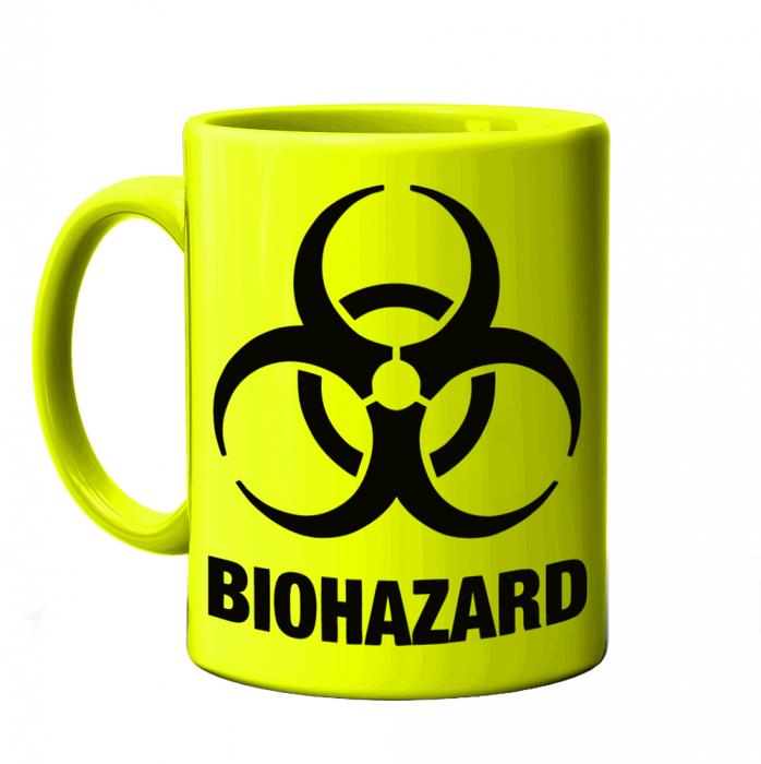 Cana Biohazard [0]