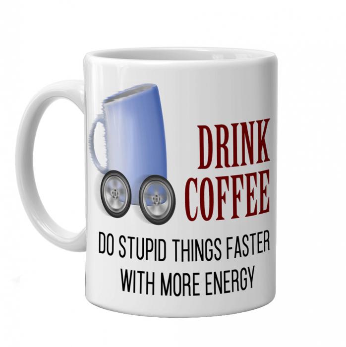 Cana Drink coffee [0]