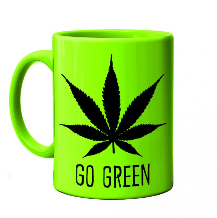 Cana Go Green [0]