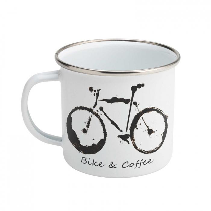 Cana emailata Bike [0]