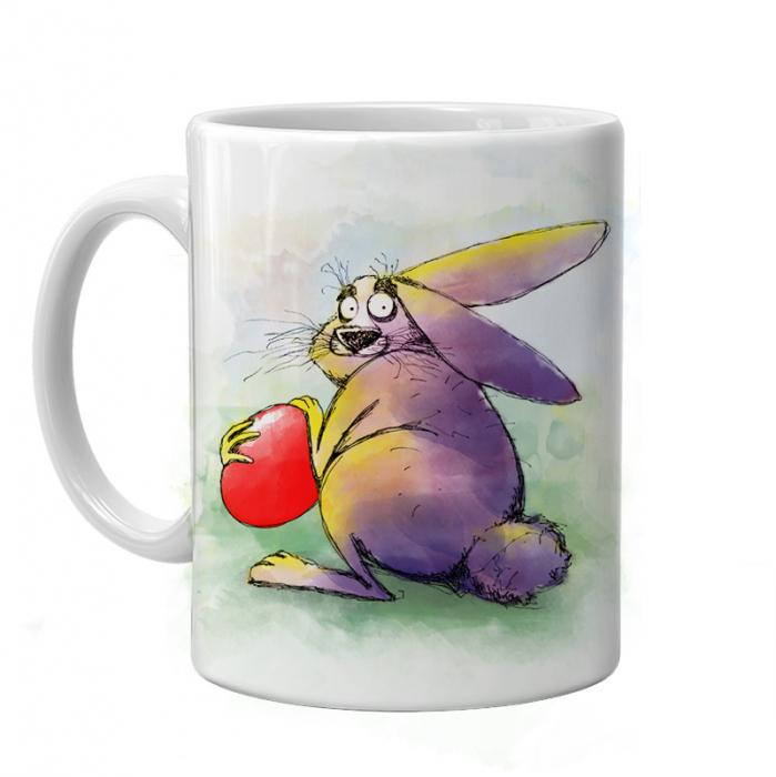 Cana Crazy Rabbit [0]