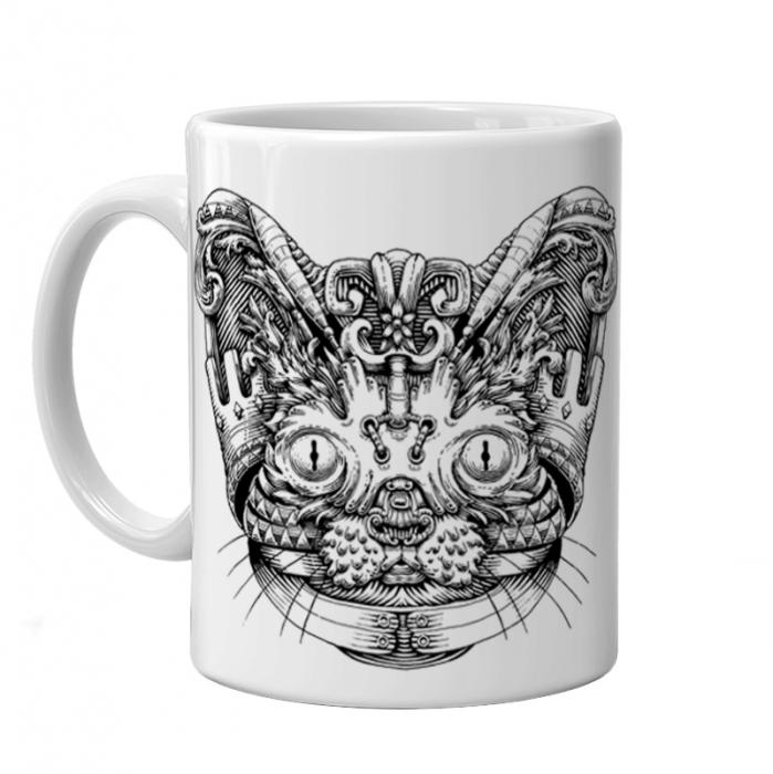 Cana Steampunk cat [0]