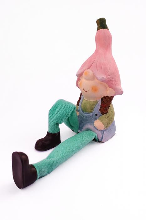 Figurina Floare Fetita [0]