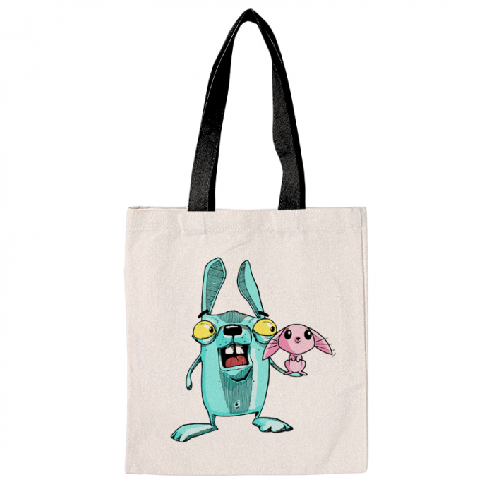 Geanta Pet rabbit [0]